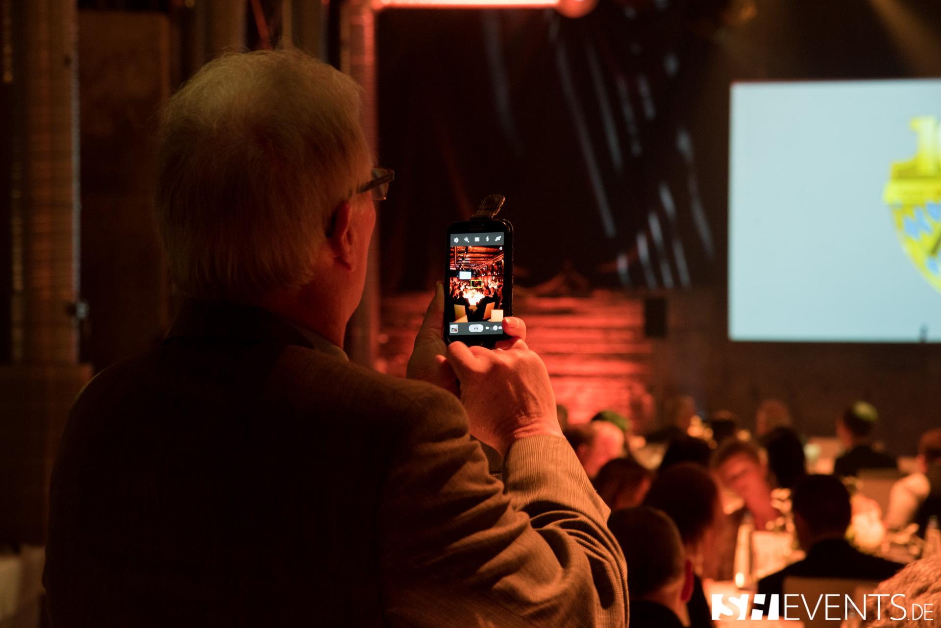 Foto vom Event