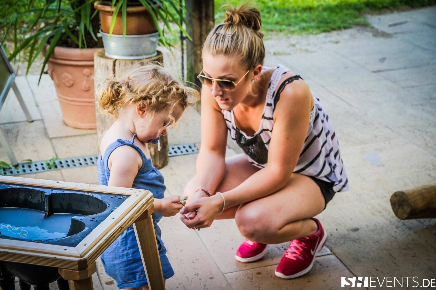 Kinderbetreuung Hüttenevent