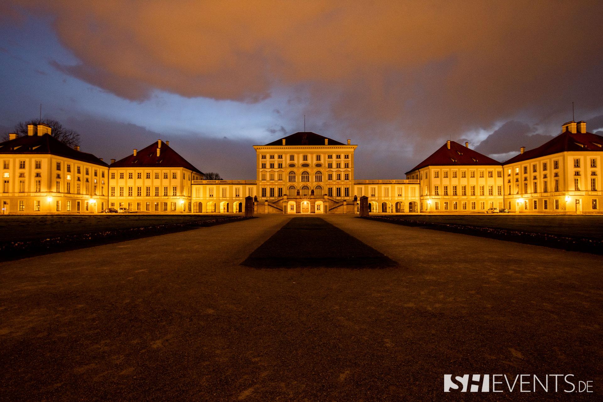 Schlossevent