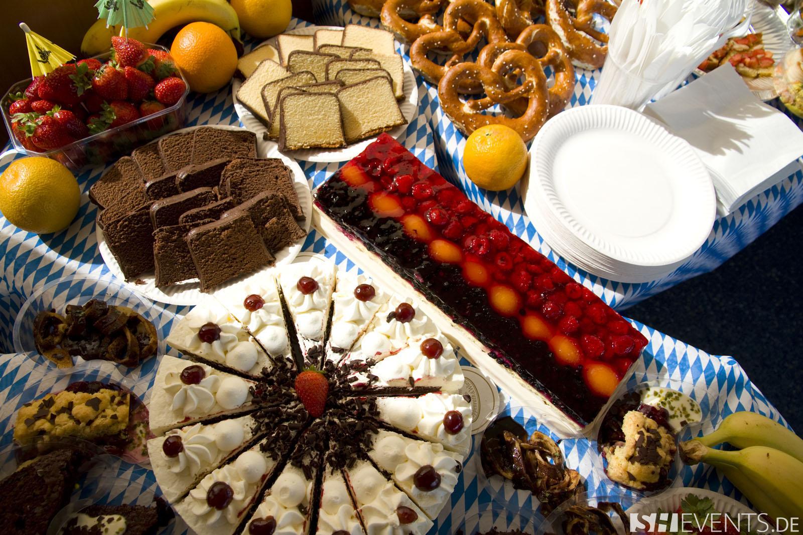 Speisen Und Getränke In Spielhallen
