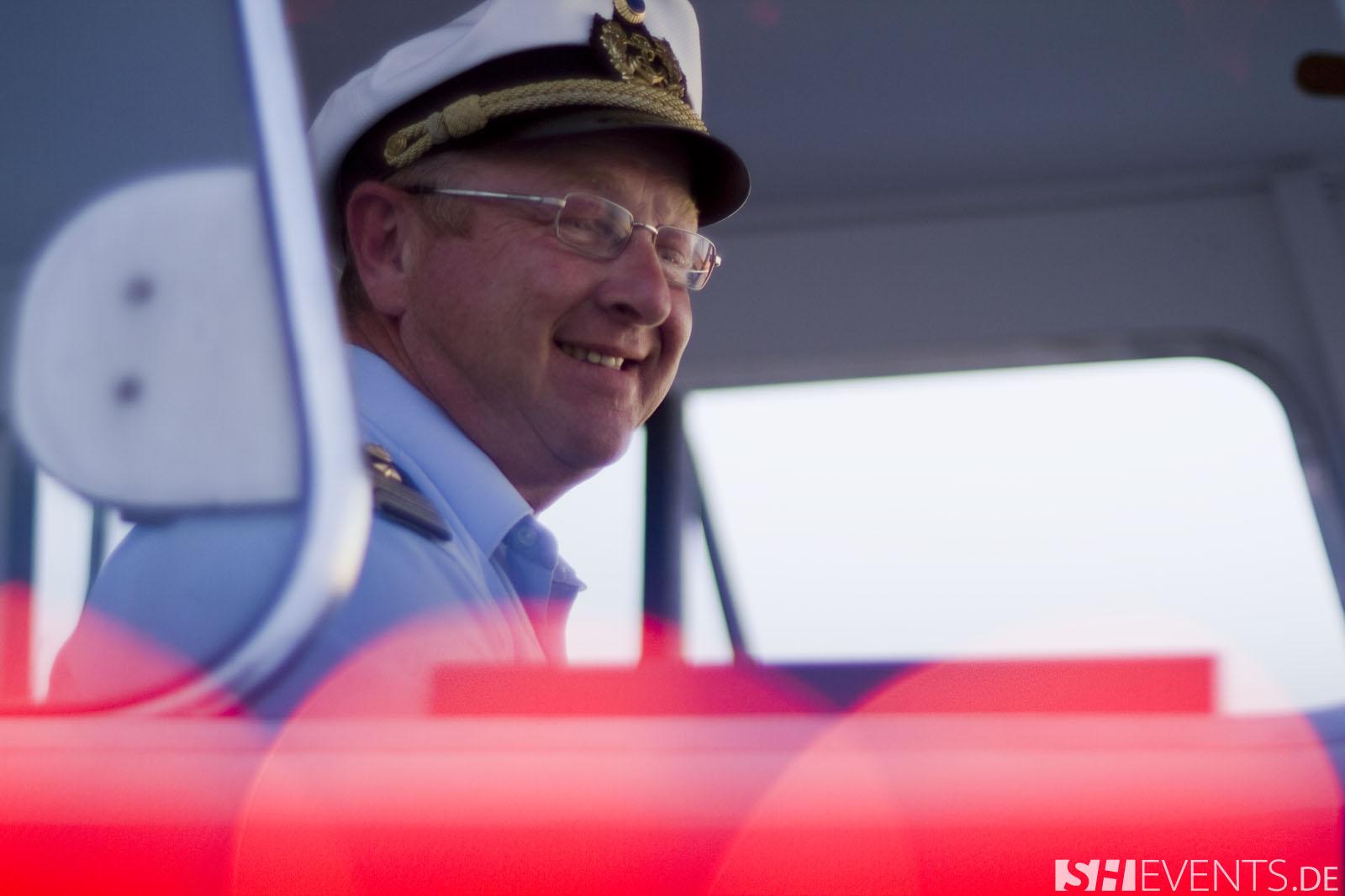 Kapitän Bootsevent