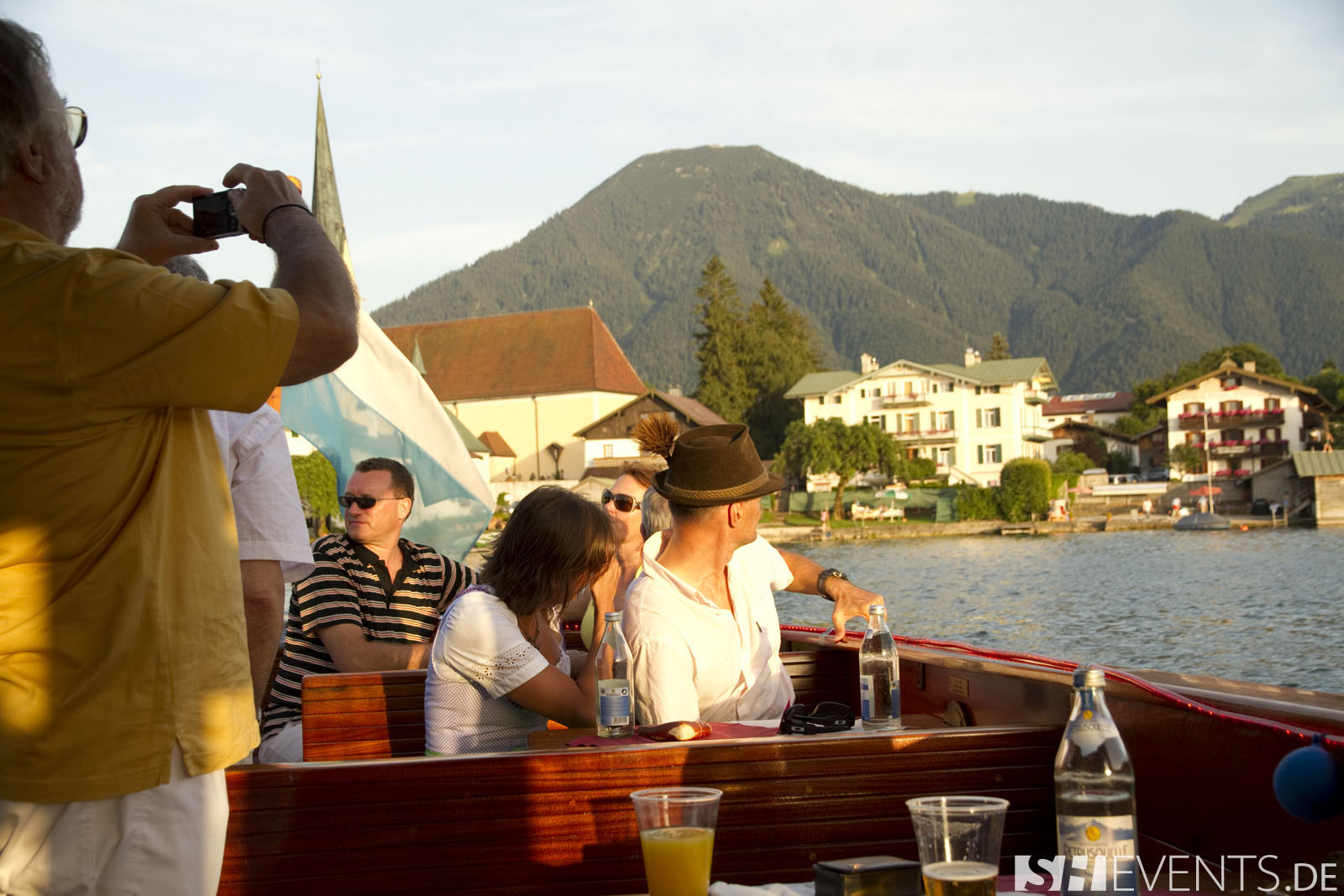 Tegernsee BootsEvent
