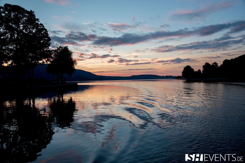 Sonnenuntergang am Tegernsee_1