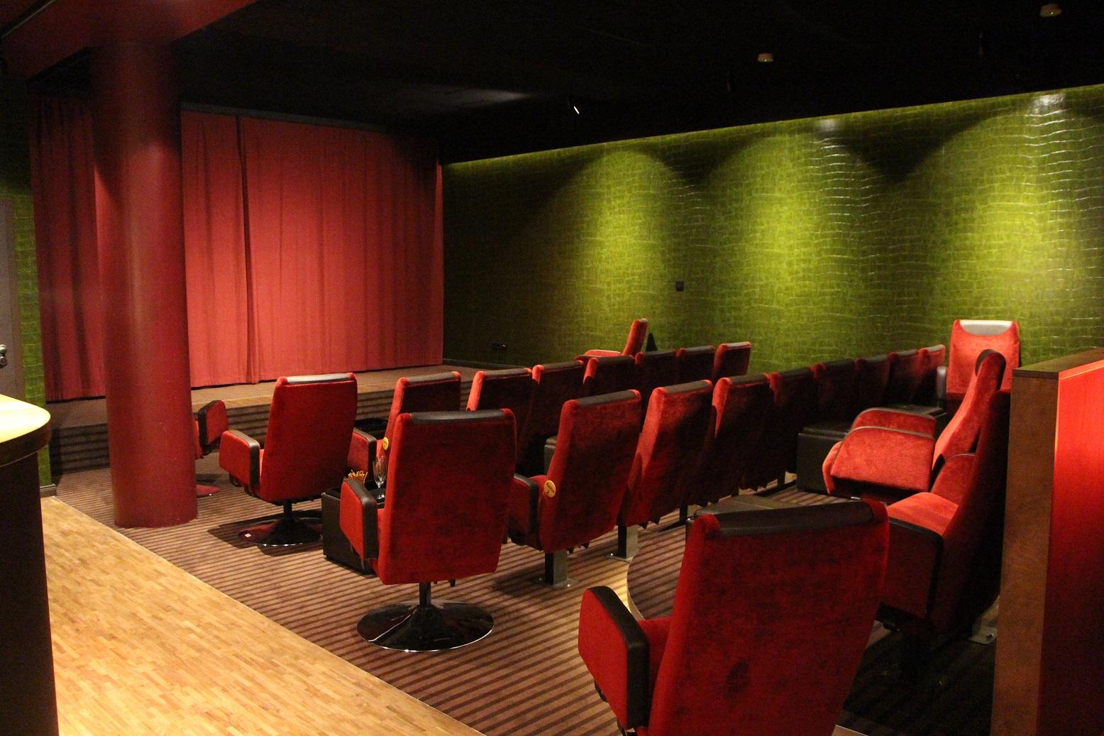Kino Event