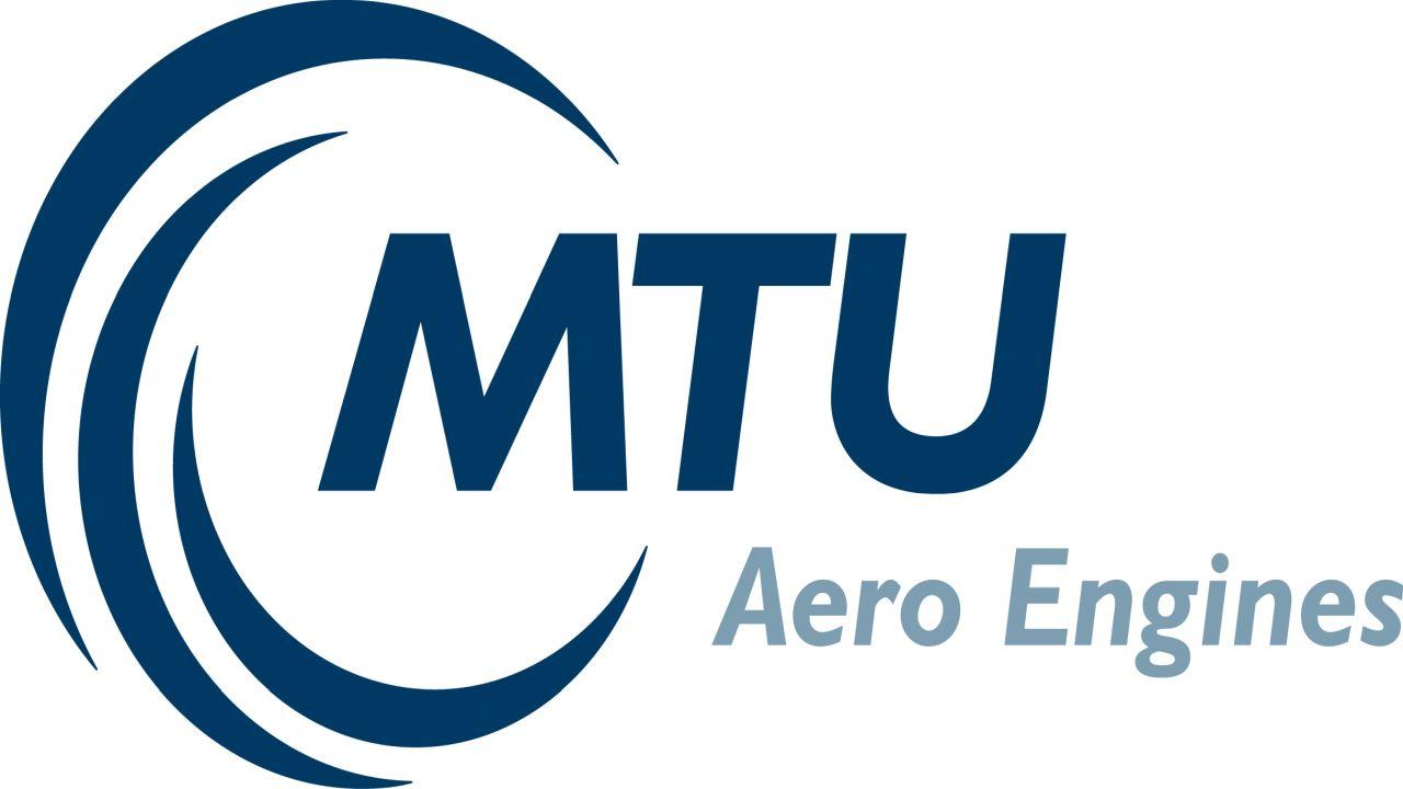 Logo MTU Aero Engines