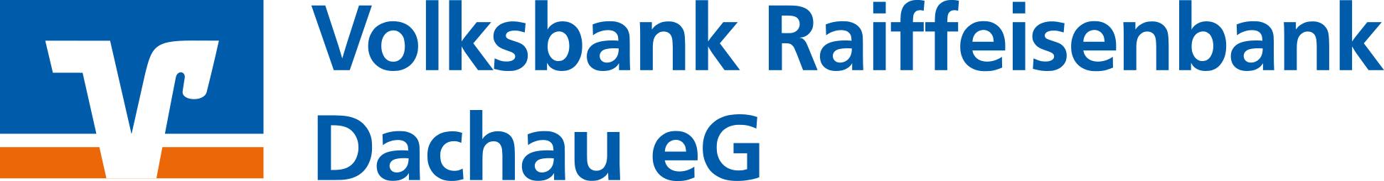 Logo der Volksbank Raiffeisenbank