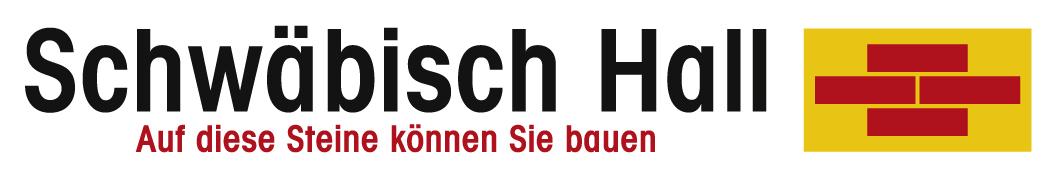 Logo der Bausparkasse Schwäbisch Hall