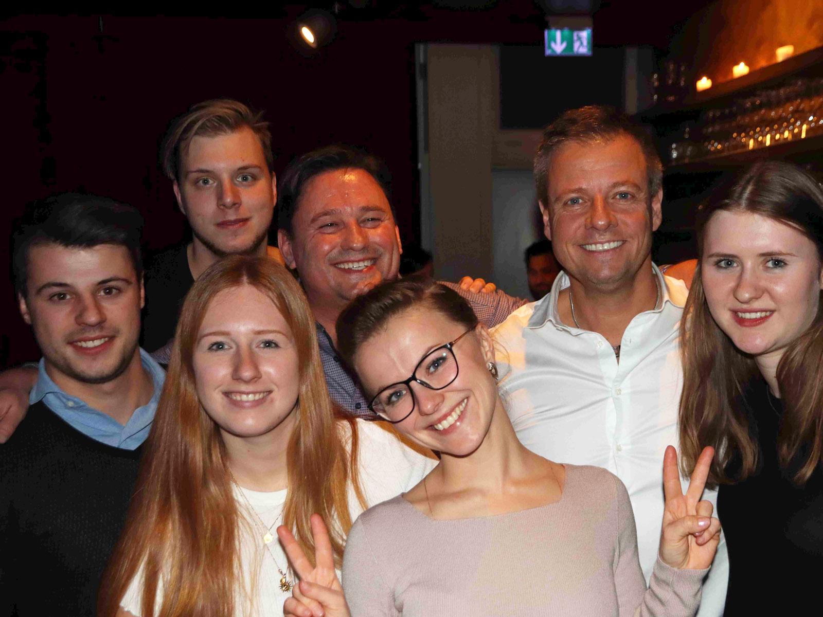 Gruppenfoto KinoEvent