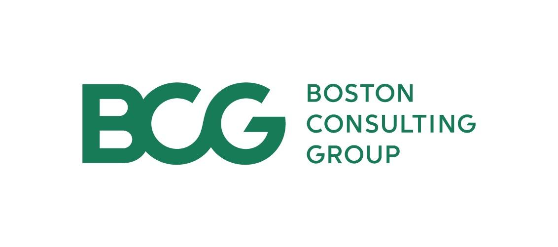 Logo BCG Boston Consulting Group