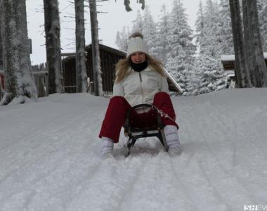 HüttenEvent Aktivitäten Winter