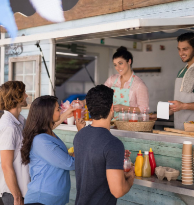 Mobiles FoodtruckEvent