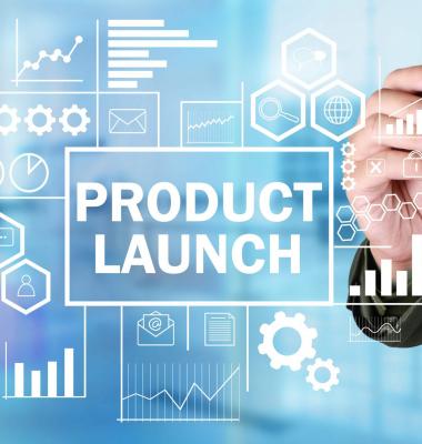Virtueller Produktlaunch